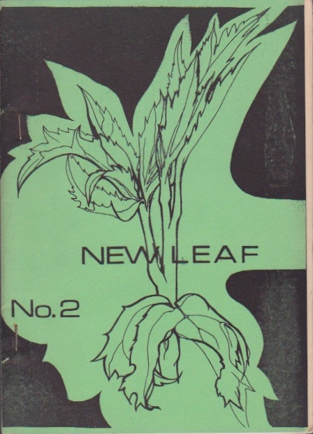 New Leaf No. 2. David Russell, Michèle Hoare, Edward Rosen.