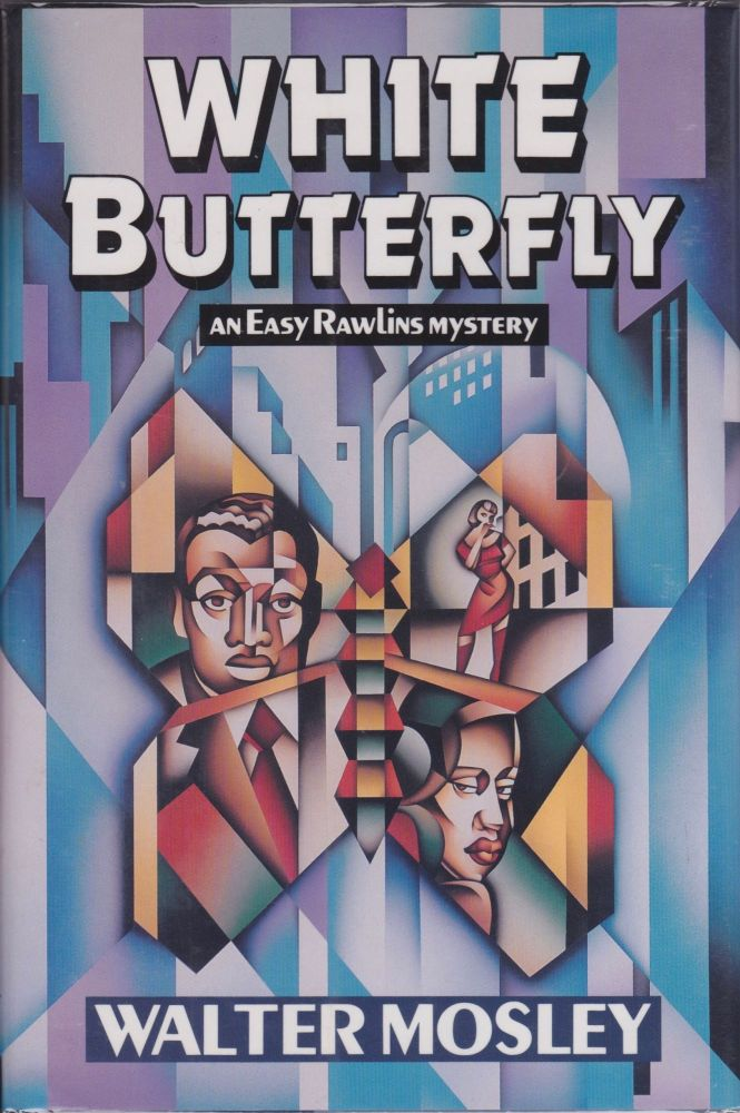 White Butterfly. Walter Mosley.