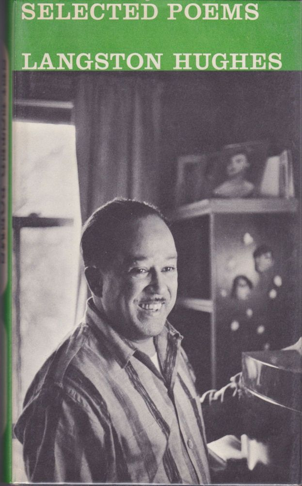 Selected Poems of Langston Hughes. Langston Hughes.