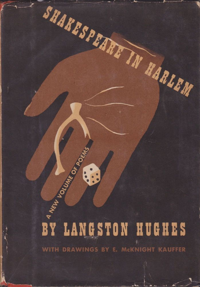 Shakespeare in Harlem. Langston Hughes.