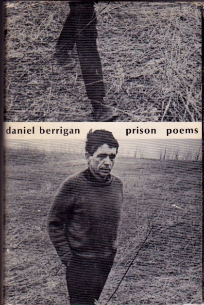 Prison Poems. Daniel Berrigan.