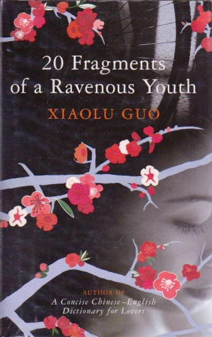 20 Fragments of a Ravenous Youth. Xiaolu Guo.