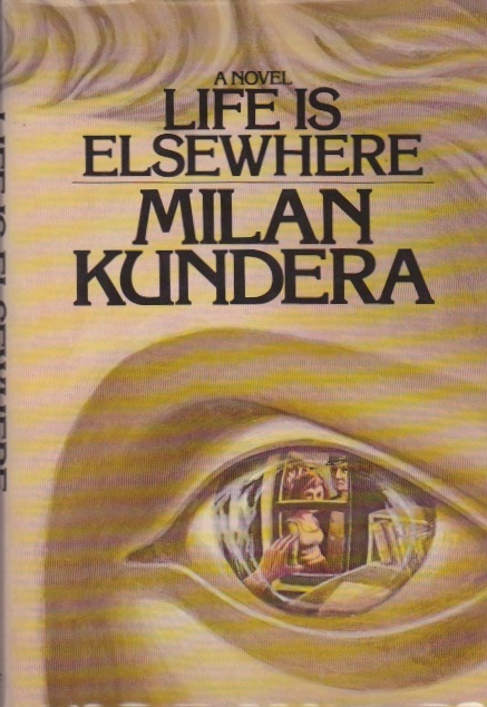 the intrusive author in milan kunderas The role of the intrusive narrator/ author essays: over 180,000 the role of the intrusive narrator/ author essays, the role of the intrusive narrator/ author term papers, the role of the.