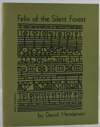 Felix of the Silent Forest