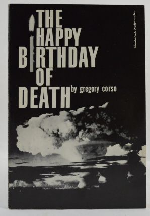 The Happy Birthday of Death. Gregory Corso