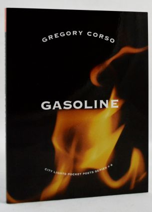 Gasoline & The Vestal Lady on Brattle. Gregory Corso.