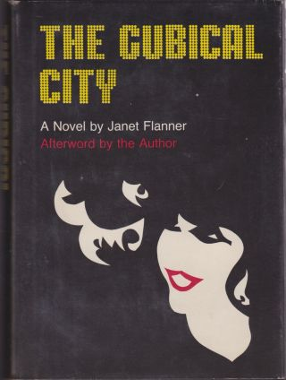 The Cubical City. Janet Flanner
