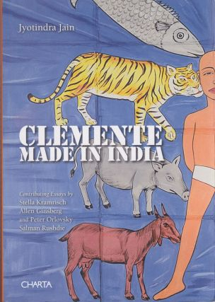 Clemente: Made in India. Jyotindra Jain