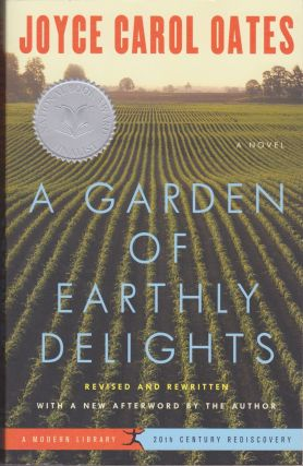A Garden of Earthly Delights. Joyce Carol Oates