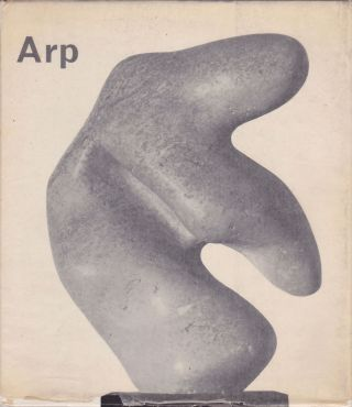 Arp. Michel Seuphor, Will Grohmann