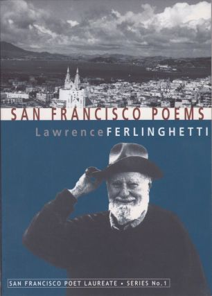 San Francisco Poems. Lawrence Ferlinghetti