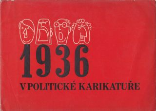 1936 v Politické Karikatu e. Karel Polá ek, Introduction