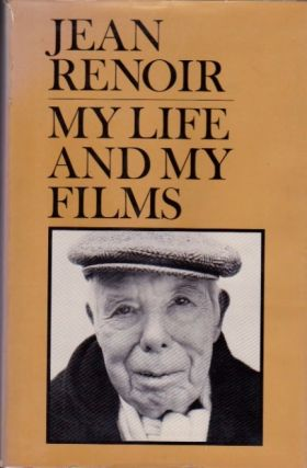 My Life and My Films. Jean Renoir