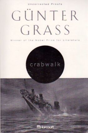 Crabwalk. Günter Grass.