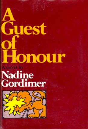 A Guest of Honor. Nadine Gordimer.