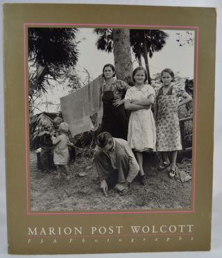 FSA Photographs. Marion Post Wolcott