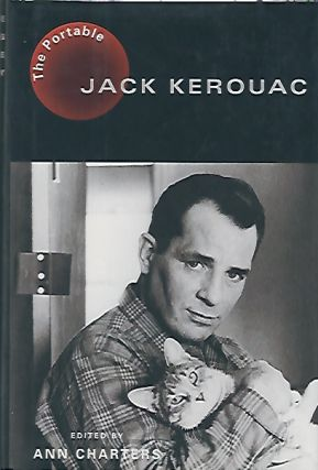The Portable Jack Kerouac. Ann Charters.