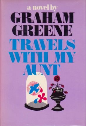 Travels With My Aunt. Graham Greene.