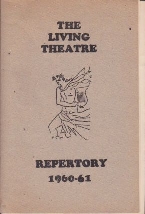 The Living Theatre Repertory 1960-61